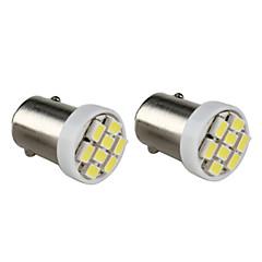 Недорогие Освещение салона авто-BA9S Автомобиль Лампы 35-40 lm Лампа поворотного сигнала For Универсальный