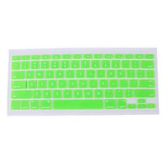 お買い得  MAC 用キーボード カバー-Macbook Pro(13、15,17インチ用)キーボード保護用カバ-(各色あり)