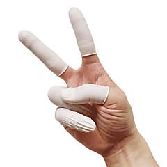 50 piezas de emulsión Finger Protector (M)