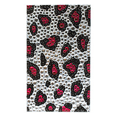 Rose Spot Jewelry Protective Body Sticker for Cellphone iPhone Skin Stickers