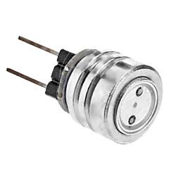 abordables Ampoules LED-SENCART 1W 550 lm G4 Spot LED 1 diodes électroluminescentes LED Haute Puissance Bleu DC 12V AC 220-240V