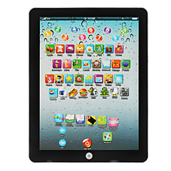 abordables Artículos Para la Fiesta de Halloween-Tablet Juguete Educativo Juguetes Almohadilla 1 Piezas Cumpleaños Día del Niño Regalo