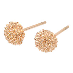 Women's Stud Earrings Costume Jewelry Gold Alloy Jewelry For Daily