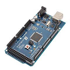 Mega 2560 atmega2560 avr usb de haute qualité (pour arduino)