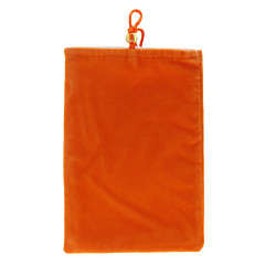 For Pung Etui Pose etui Etui Helfarve Blødt Tekstil for Universal S4 Note 2