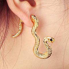 Puños del oído Legierung Moda Joyas Fiesta Diario 1 pieza