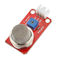 お買い得  Arduino 用アクセサリー-arduinoのためのmq2®ガスセンサモジュール