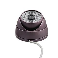お買い得  CCTV(監視カメラ)システム-1/3 インチ ボックスカメラ CMOS IP66
