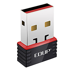 EDUP 802.11b/g/n ep-N8508 150Mbps adaptador usb wireless