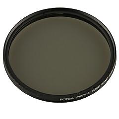 filtro de la lente polarizante fotga® Pro1-D 67mm ultra delgado CPL con revestimiento múltiple circular