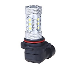 お買い得  自動車用LED電球-電球 80 W ハイパフォーマンスLED 16 昼間走行灯 / 3000 / ホワイト