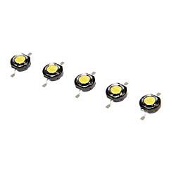 abordables LEDs de Alta Potencia-SENCART 85 lm Chip LED 1 W