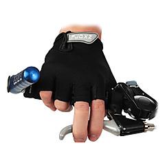 FJQXZ® Γάντια για Δραστηριότητες/ Αθλήματα Ανδρικά / Όλα Γάντια ποδηλασίας Άνοιξη / Καλοκαίρι / Φθινόπωρο Γάντια ποδηλασίας Χωρίς Δάχτυλα