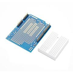 tanie -Prototyp tarcza + mini makiet dla (na Arduino) (działa z oficjalnym (na Arduino) desek)