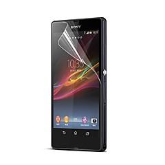 abordables Accesorios Móvil-Enkay Mate protector de la pantalla protectora de la película del protector para Sony Xperia Z / L36h