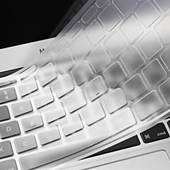 billige Tastaturdækkener til Mac-Europæisk Tpu Tastatur Beskyttelse Skind Etui Film For Macbook Air 11,6