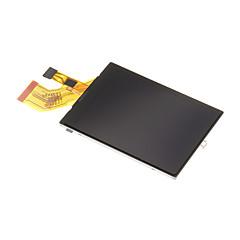 パナソニックLUMIX DMC TZ30/TZ27/TZ31/ZS19/ZS20 / /ライカV-LUX40用交換LCDの表示画面