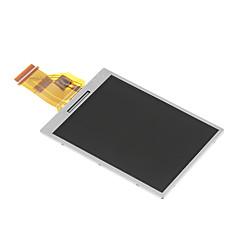 Aparat foto digital LCD cu ecran de afișare pentru SAMSUNG ES70/ES71/ES73/ES75/ES78/PL100/PL101/TL205/SL600