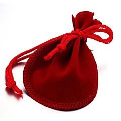 お買い得  ジュエリー用パッケージ&ディスプレイ-不規則型 ジュエリーバッグ  -  ファッション 11.5/8.5 cm 9.5/7 cm 0.01 cm / 女性用