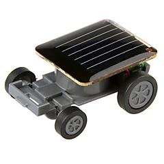abordables Aparatos Propulsados por el Sol-Más pequeño del coche accionado solar del mundo