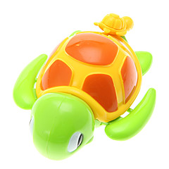 cheap -Little Turtle Toy Played in the Water
