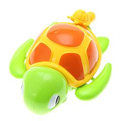 voordelige water Speeltjes-Little Turtle Toy gespeeld in het Water
