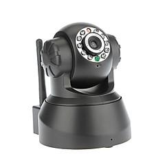 abordables Cámaras IP-Visión nocturna sin hilos del wifi de la cámara del IP de easyn® 720p 1.0mp para la PC del iphone de Android