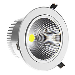 cheap Indoor Lights-1pc 20 W 1400-1600 lm 1 LED Beads COB Cold White 85-265 V