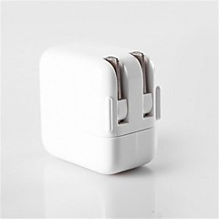 universele us ac oplader voor ipad lucht 2 iphone 6 iphone 6 plus iphone 5s / 5 ipad mini 3/2/1 ipad lucht (5v 2.1a)
