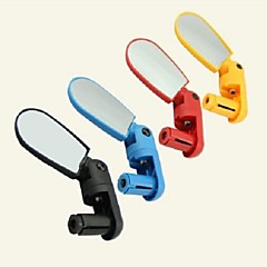 Cycling Bicycle Adjust Angle Freely Rearview Mirror