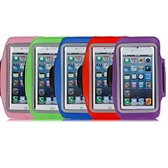 спорт работает повязку держатель крышки случая мешочек повязку для iphone 5 5s 5с (разных цветов)