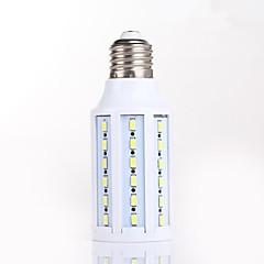 preiswerte LED-Birnen-12W 2800-3200/4200-4500/6000-6500 lm E26/E27 LED Mais-Birnen T 60 Leds SMD 5730 Dekorativ Natürliches Weiß Wechselstrom 220-240V