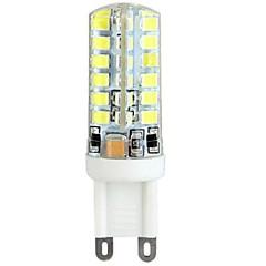 ywxlight® g9 led lumières de maïs 48 leds smd 2835 450lm blanc froid 6000-6500