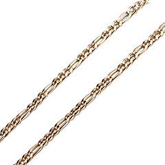 Недорогие Ожерелья-Серебрянное покрытие Позолота Ожерелья-цепочки - Серебрянное покрытие Позолота Ожерелье Назначение Свадьба Для вечеринок Повседневные