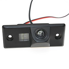 RenEPai® 140° CCD Waterproof Night Vision Car Rear View Camera for Porsche Cayenne 420 TV Lines NTSC / PAL - 2 LED