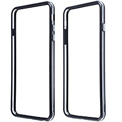 Käyttötarkoitus iPhone 8 iPhone 8 Plus iPhone 6 Plus kotelot kuoret Bumper Etui Kova PC varten iPhone 8 Plus iPhone 8 iPhone 6s Plus