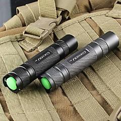 4 LED-Zaklampen Handzaklampen LED 700 Lumens 4.0 Modus - Batterijen niet inbegrepen Oplaadbaar voor Kamperen/wandelen/grotten verkennen