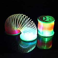 coway o novo anel de arco-íris brilhante luminoso nightlight alta qualidade