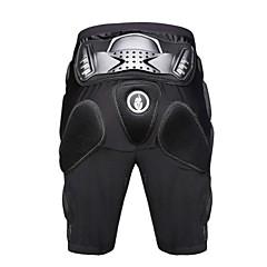 westen biking®motorcycle neerzetten verzetsbeweging brace knight armour zwarte beschermende fietsen motorsport armor