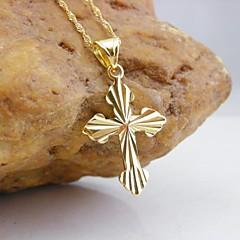 tanie Koraliki i tworzenie biżuterii-Damskie Breloczki Pozłacane Modny Biżuteria Na Codzienny