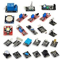 24 In 1 Sensor Kit  For  Arduino