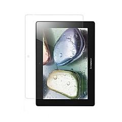 """お買い得  タブレット用スクリーンプロテクター-レノボideatab S6000 10.1 """"インチのタブレットのためのdengpin高精細HD明確に見えないLCDスクリーンプロテクターガードフィルム"""