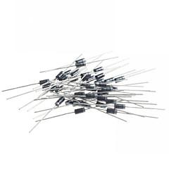billige Dioder-ensretter dioder 1N4007 (100pcs)