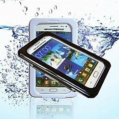 IP68 waterdichte beschermende plastic en siliconen shell geval voor samsung galaxy note2 / 3/4 (verschillende kleuren)