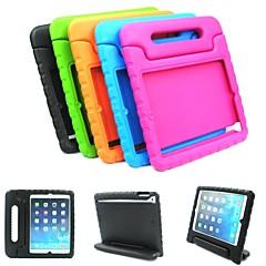 Χαμηλού Κόστους Θήκες/Καλύμματα για iPad Air-Vcall ζεστό πολύχρωμο παιδιά απόδειξη παχύ αφρώδες υλικό eva κάλυψη περίπτωσης σταθεί χειριστεί προστατευτική θήκη για το iPad 5
