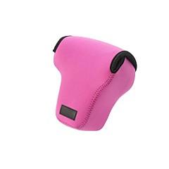 abordables Fundas-neopreno dengpin® la cámara con estuche de protección bolsa bolsa para Olympus OM-D E-M1 OMD em1 (12-40 lente) EM5 (12-50)
