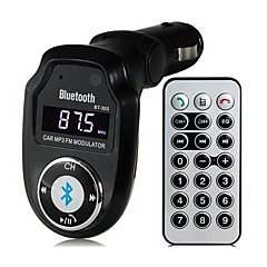 Cwxuan BT-303 V2.1 Bluetooth Car Kit سيارة يدوي