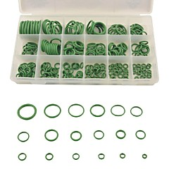 cheap Gadgets & Auto Parts-Auto Car HNBR Air Condition Seal O Rings 18 Size 265pcs
