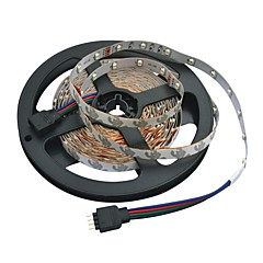 저렴한 -jiawen® 5m 300x3528 SMD RGB LED 스트립 조명 (직류 12V)