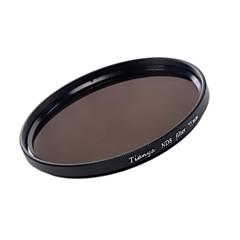 tianya® 77mm circular filtro de densidad neutra ND8 para Canon 24-105 24-70 i 17-40 Nikon 18-300 lente
